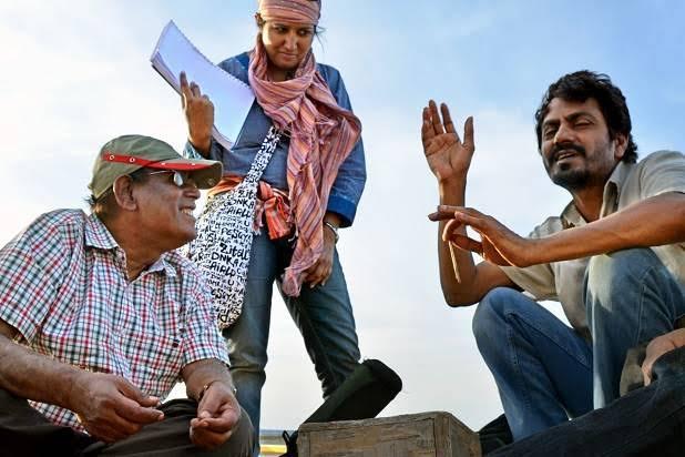 film maker buddhodeb dashgupta passed away