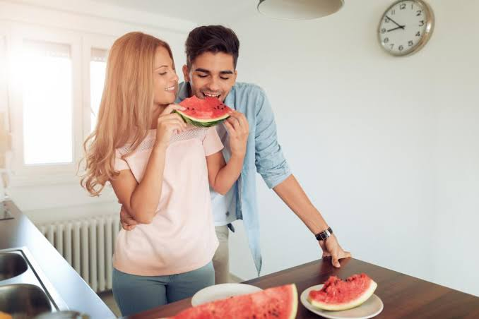 watermelon helps in getting better sex life