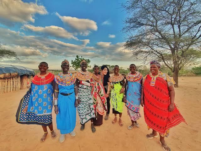 this village has no man still women gets pregnant